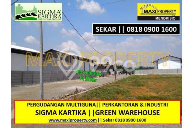 Dijual Kavling Lokasi Bagus Dekat Perbatasan Bogor dan Tangerang 17119732