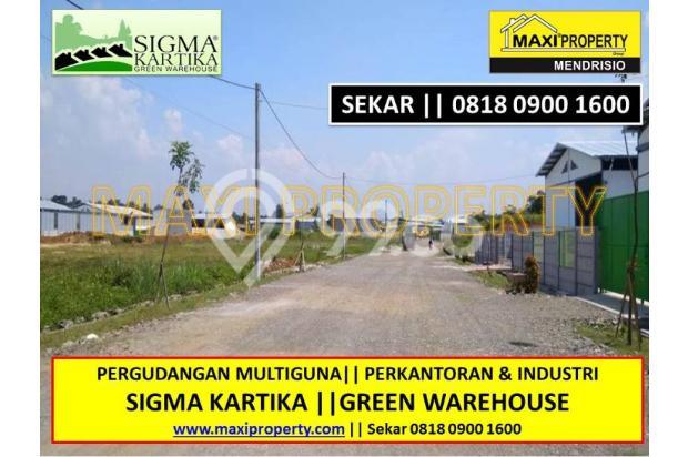 Dijual Kavling Lokasi Bagus Dekat Perbatasan Bogor dan Tangerang 17119733