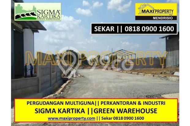 Dijual Kavling Lokasi Bagus Dekat Perbatasan Bogor dan Tangerang 17119743