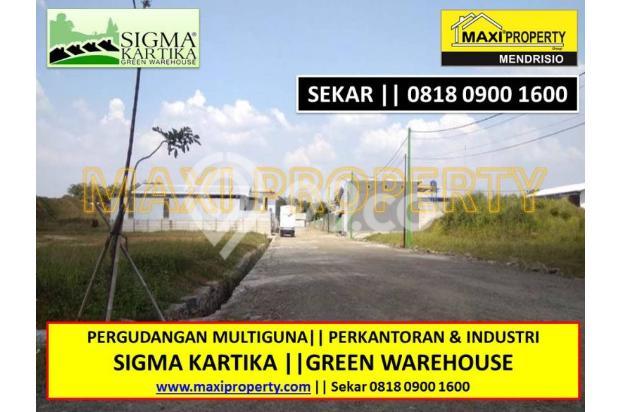 Dijual Kavling Lokasi Bagus Dekat Perbatasan Bogor dan Tangerang 17119808