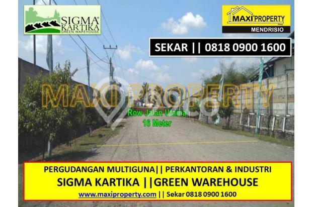 Dijual Kavling Lokasi Bagus Dekat Perbatasan Bogor dan Tangerang 17119823