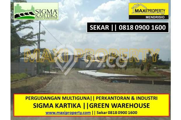 Dijual Kavling Lokasi Bagus Dekat Perbatasan Bogor dan Tangerang 17119829