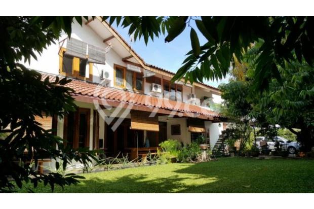 Rumah dijual dlm kompleks di Kemang, Jakarta Selatan 16355757