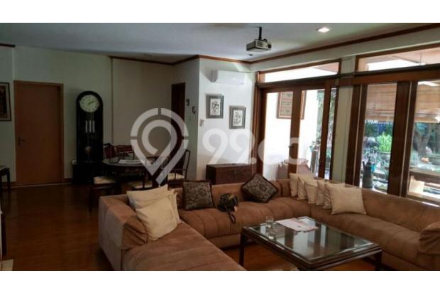Rumah dijual dlm kompleks di Kemang, Jakarta Selatan 16355762