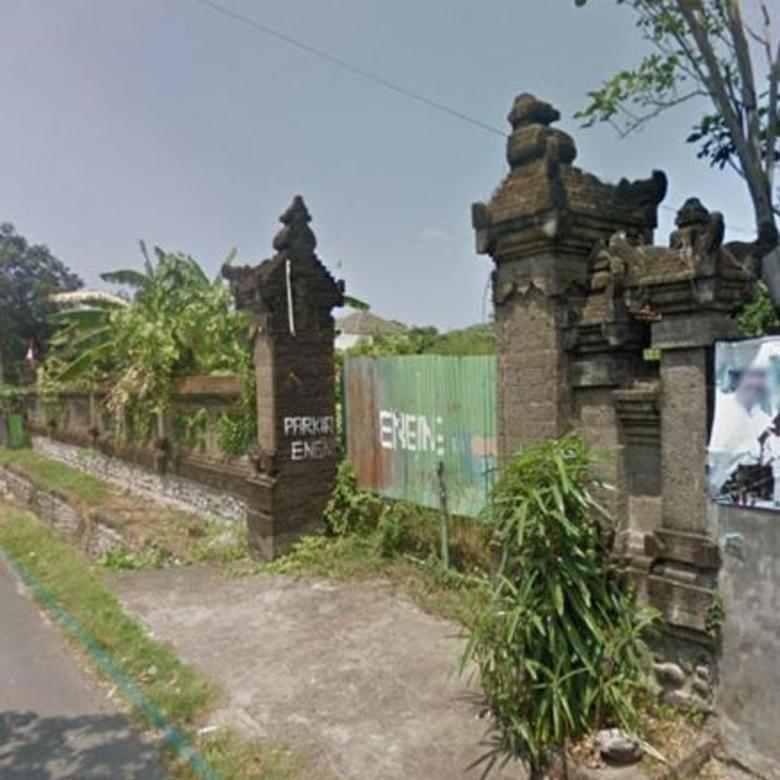Dijual Tanah Eksklusif untuk Hunian di Drupadi I, Denpasar