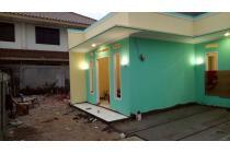 Indent 3 Bulan,  Sertipikat Hak Milik Rumah di Rawakuning