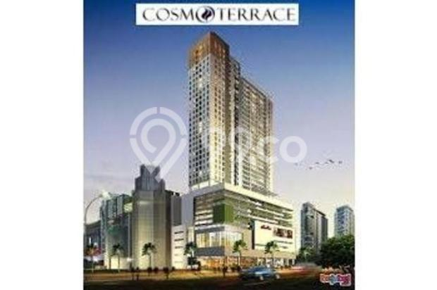 Apartment Cosmo Terrace - Thamrin City Jakarta, 2BR Fully furnish 6402747