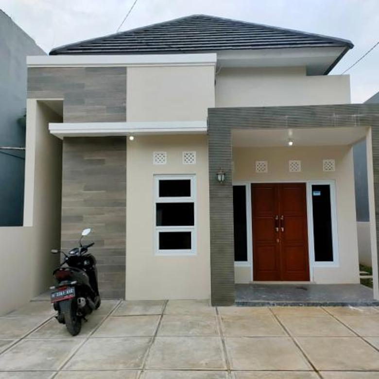 HARGA BOMBASTIS!!!  Rumah Mewah Dekat Undip Tembalang Semarang