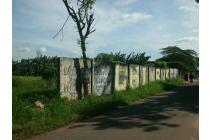 tanah industri di klapanunggal,kab bogor