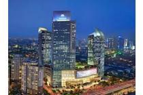 Dijual Ruang Kantor 397 sqm di DBS Bank Tower, Satrio, Jakarta Selatan