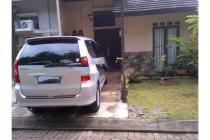 Dijual Rumah Murah Posisi Hoek Di Serpong Tangerang Selatan