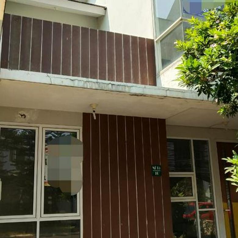Dijual rumah cantik di Perumahan Rorotan Kirana
