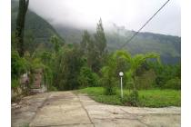 Tanah Kavling di Bromo Kabupaten Probolinggo