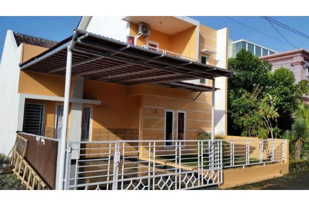 Rumah Baru Cantik Minimalis di Jalan Lempongsari Belakang Mataram City