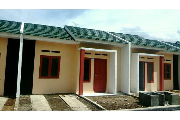 Rumah Subsidi Sertifikat SHM Dan Bebas Banjir Di Tambun Utara