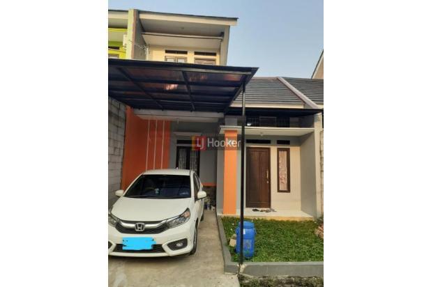 Rp400mily Rumah Dijual