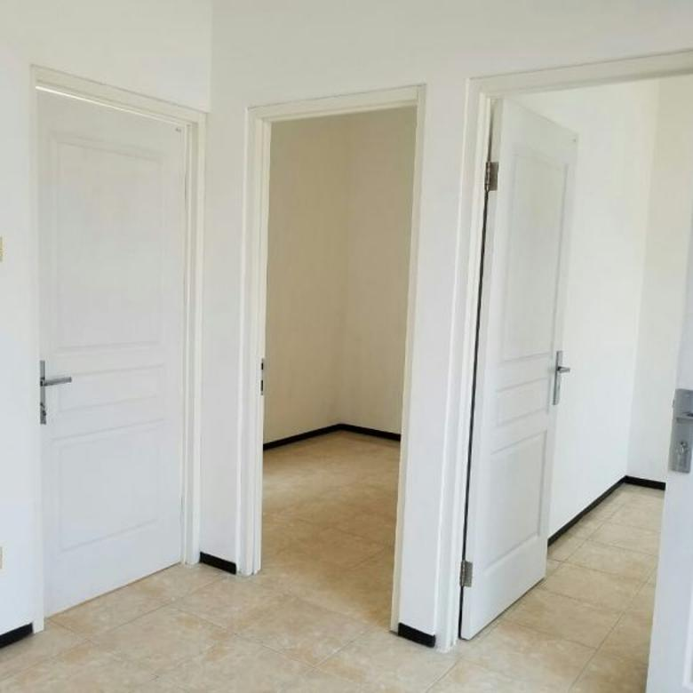 jual cepat rumah baru minimalis regency one bandulan sukun Mlg