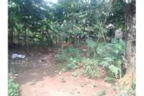 Dijual Tanah 637 Meter di Jatisampurna Kranggan, Bekasi Selatan PR1222