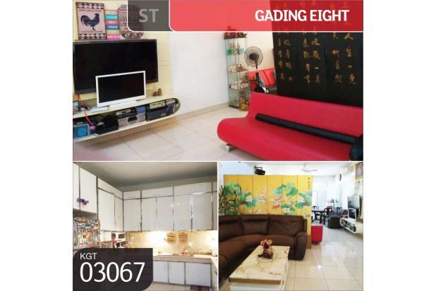 Rumah Gading Eight, Kelapa Gading, Jakarta Utara 14418751