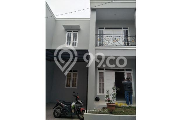 Rumah minimalis 2lantai dalam cluster di kahfi 1 jagakarsa jaksel 15423872
