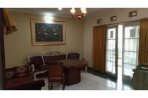 Rumah baru renov 2 lantai Komplek PRV geger Kalong disewakan!