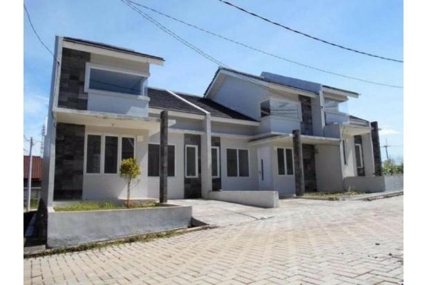 Rp533jt Rumah Dijual
