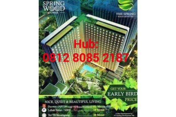 For Sale Apartemen The Spring Tanpa Dp 18436159