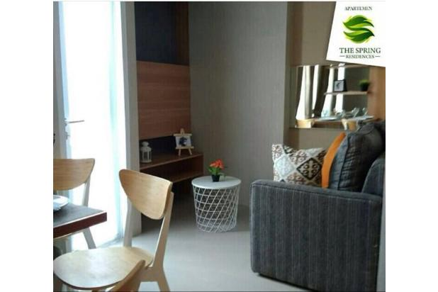 For Sale Apartemen The Spring Tanpa Dp 18436231