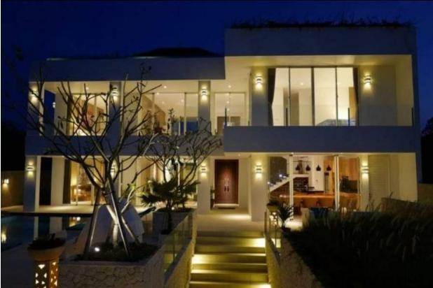 Rp13,5mily Vila Dijual