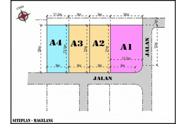 Kredit Tanah, Bangunan Cicil Ke Developer, Rumah Irit 40% 14371080
