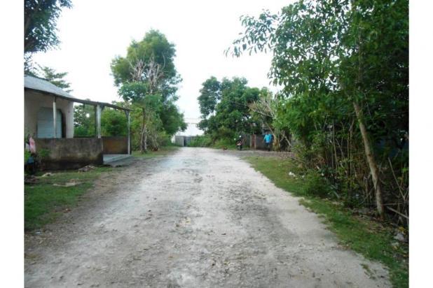 Rp2,8mily Tanah Dijual