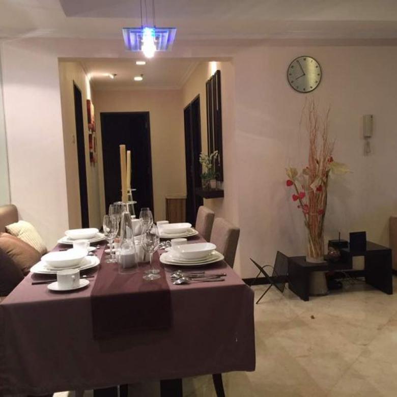 Apartemen Madison Park, Jl. Letjen S. Parman, Grogol Petamburan, Tanjung Du