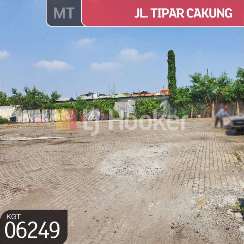 Tanah Jl. Tipar Cakung Cakung Barat, Jakarta Timur