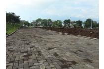 Tanah Kavling Fasilitas Perumahan SHM dekat Karanglo (Arteri Malang)