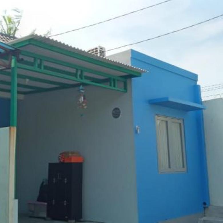 Disewa /Dijual Rumah di Cluster Harmoni Harapan Indah Bekasi