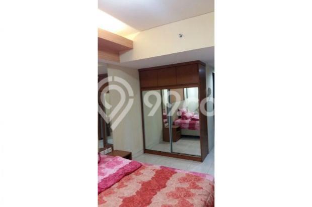 Apartemen Dijual Tamansari Sudirman Residences Studio 28m2