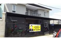 Kostan 2,5 Lantai Puri Indah Jatinagor cocok buat investasi, Full Furnish