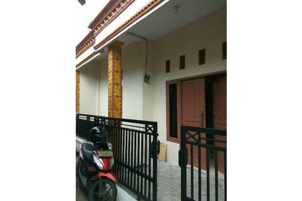 Dijual rumah baru minimalis 2 kamar tidur bintara kranji 16130129