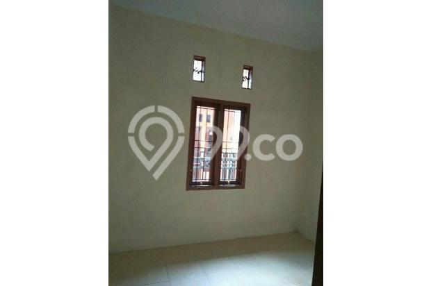 Dijual rumah baru minimalis 2 kamar tidur bintara kranji 16130204