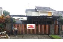 Rumah di Perum BNR Harmoni 3 Bogor Siap Huni Full Furnished