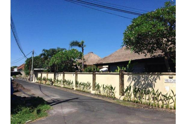 Rp3,6mily Vila Dijual