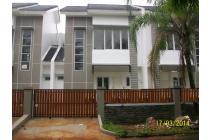 Rumah Dijual, Lokasi Puspita Loka BSD, Dekat sekolah Al Azhar, Sudah Renov