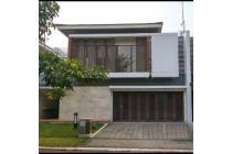 Dijual Rumah Minimalis 2 Lantai di De Park De Naara BSD City, Tangerang