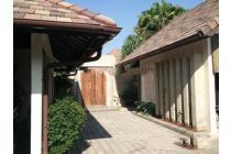 Dijual Villa Strategis  Siap Huni di Batu Bulan Gianyar Bali