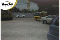 Tanah Pinggir Jalan TB. Simatupang Jakarta Selatan