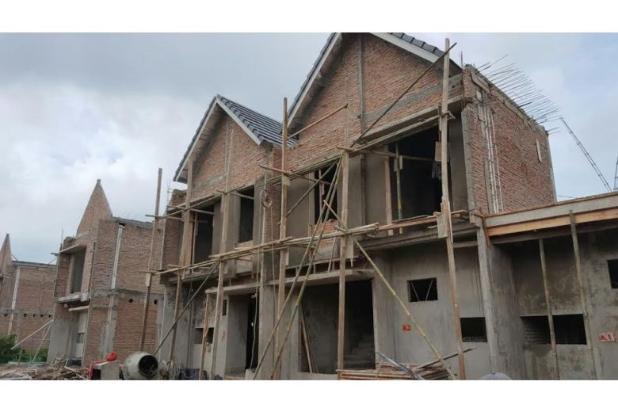 Daftar Dan Harga Dijual Jawa Timur Rumah Cluster Minimalis Halaman