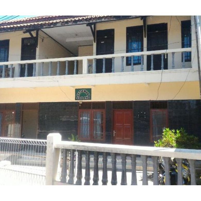 Dijual kost-kost an Potensial area Kampus  JATINANGOR