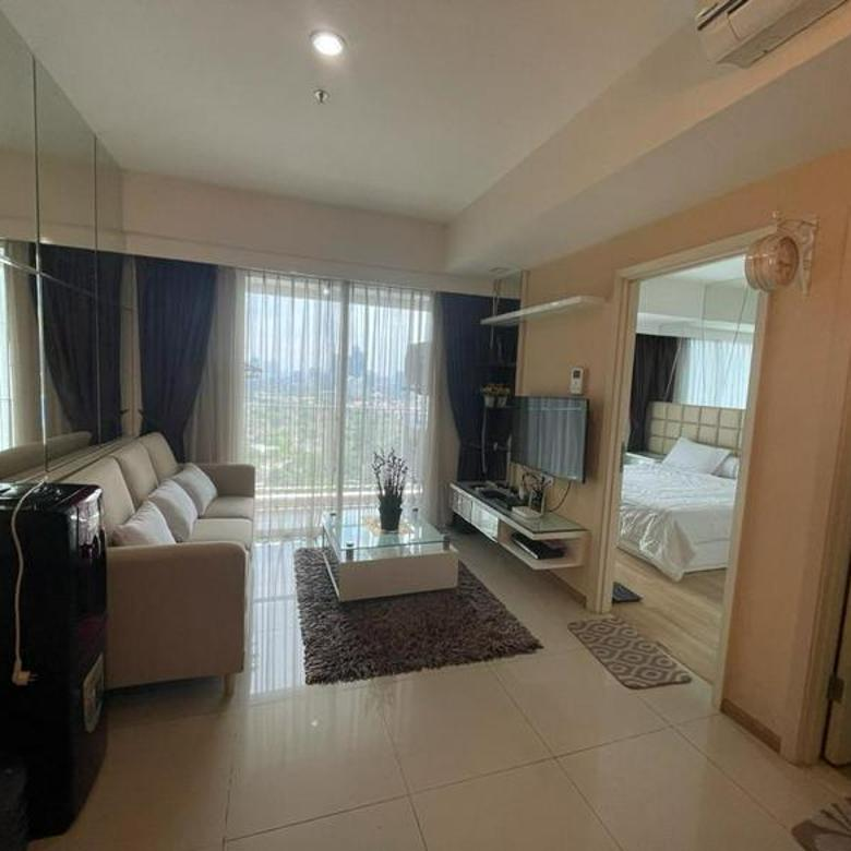 Apartment Fully Furnished Casa Grande Residence, Phase 1