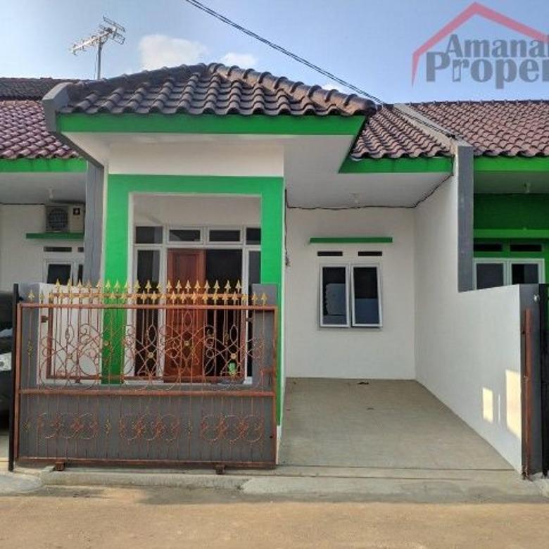 Dijual Rumah Minimalis di Ciracas Jakarta