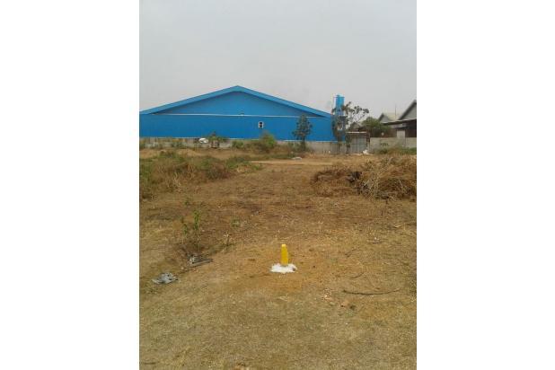 Rp1573250trily Tanah Dijual